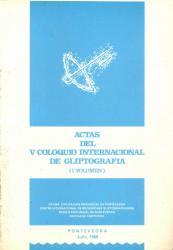 Actes Colloque Pontevedra - Vol I