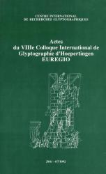 Actes Colloque Hoepertingen